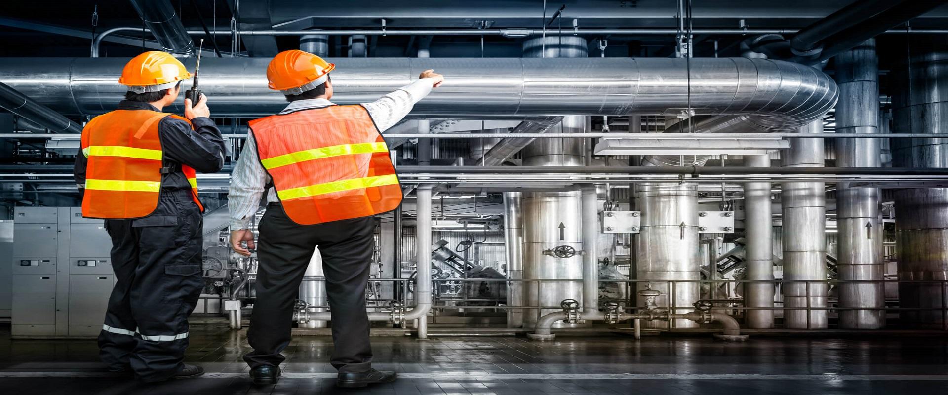 استقرار سیستم مدیریت ایمنی فرآیند (PSM)